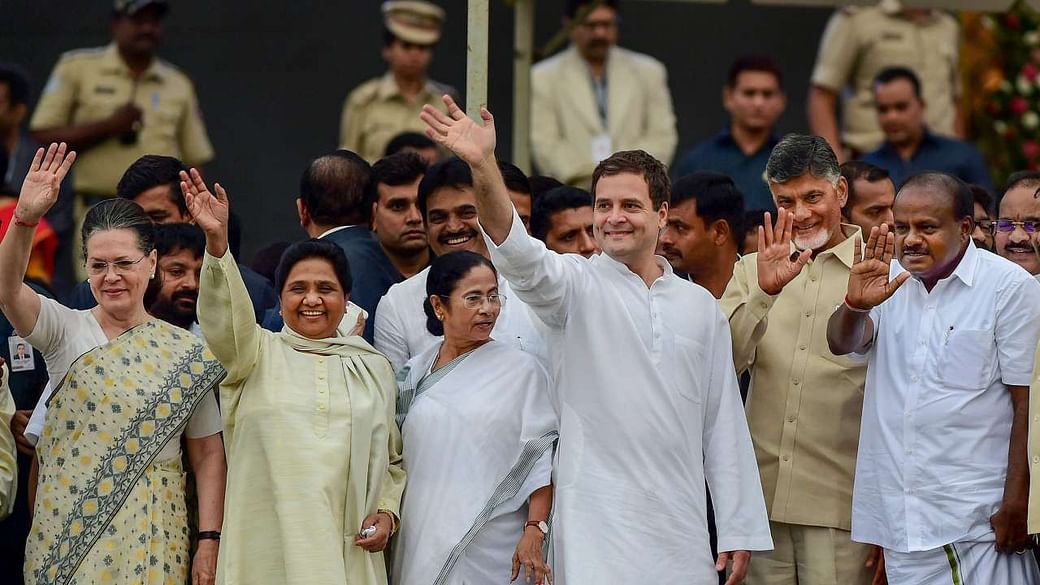 Will India Unite Against Modi In 2024? Opposition Fortifying Behind The Curtains