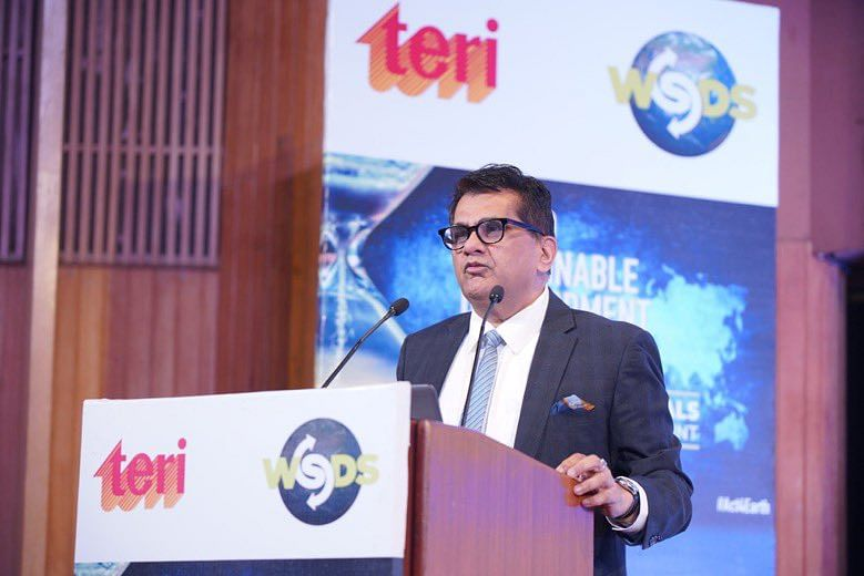 UPI payments grow 80% in a year with over 2 billion payments: NITI Aayog CEO