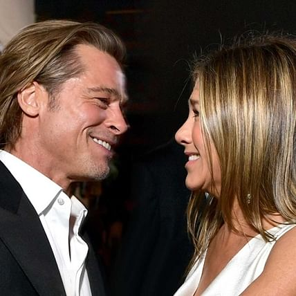 Did Brad Pitt advice Jennifer Aniston to say yes to 'Friends' reunion?