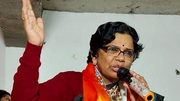 MSCW chief Vijaya Rahatkar quits, claims 'moral victory' against  Maha Vikas Aghadi government