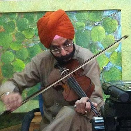 Noted artist, sculptor Sher Singh Kukkal dead