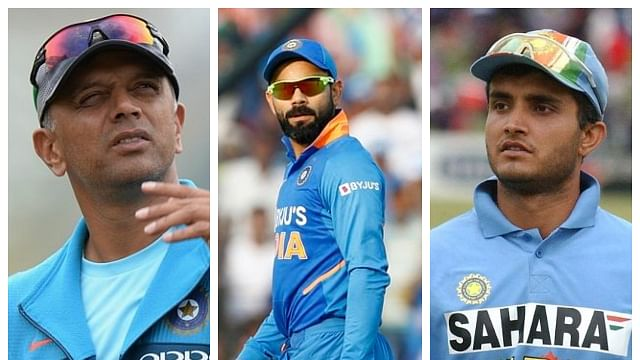 5 of the most embarrassing moments for Indian cricket team