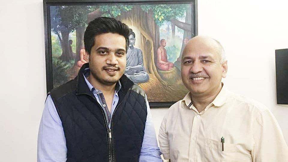'Impressed by AAP's work in Delhi's schools': Rohit Pawar praises Kejriwal ahead of Delhi elections 2020