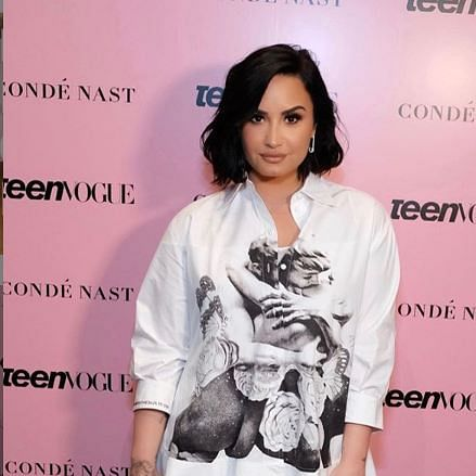 Demi Lovato set to rock the stage at Grammy Awards