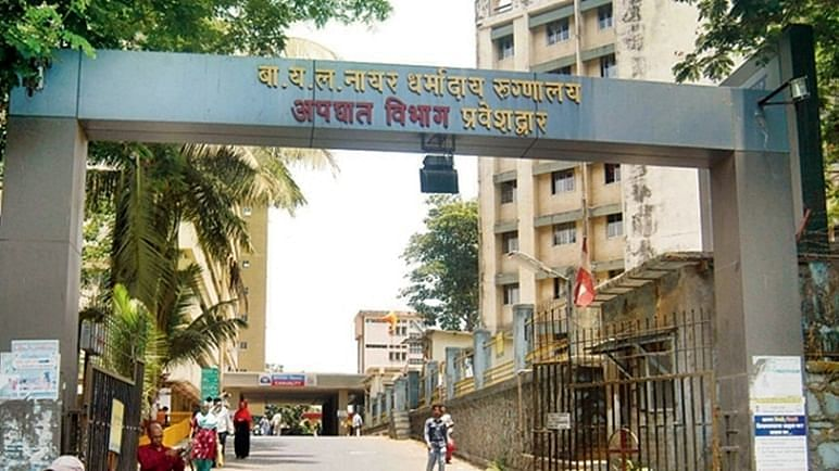Mumbai: Patient's relatives assault resident doctor at Nair Hospital