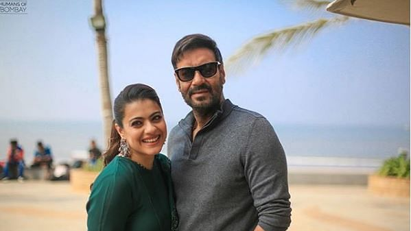 From miscarriages to meeting Ajay Devgn: Kajol shares heart-melting post on life