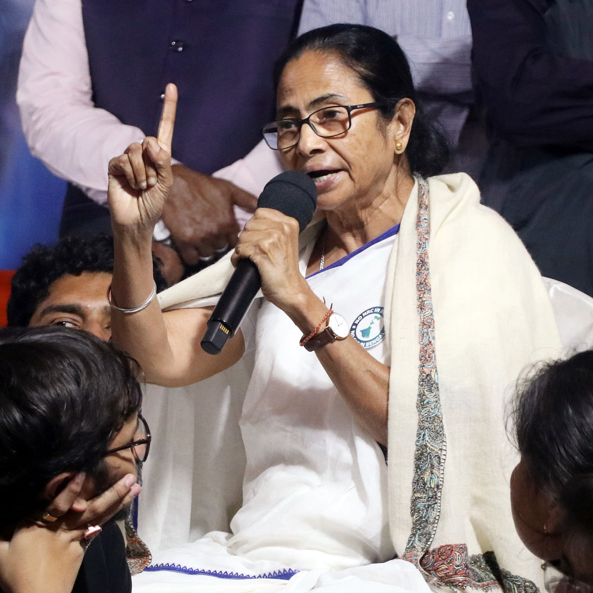 'He died due to pressure by Centre': Mamata Banerjee slams Modi-led government agencies for Tapas Paul's death