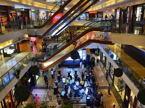 """""""Indian cities to add 100 new malls by '22"""""""