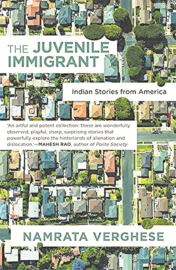 Book Review: Mirroring woes of immigrants