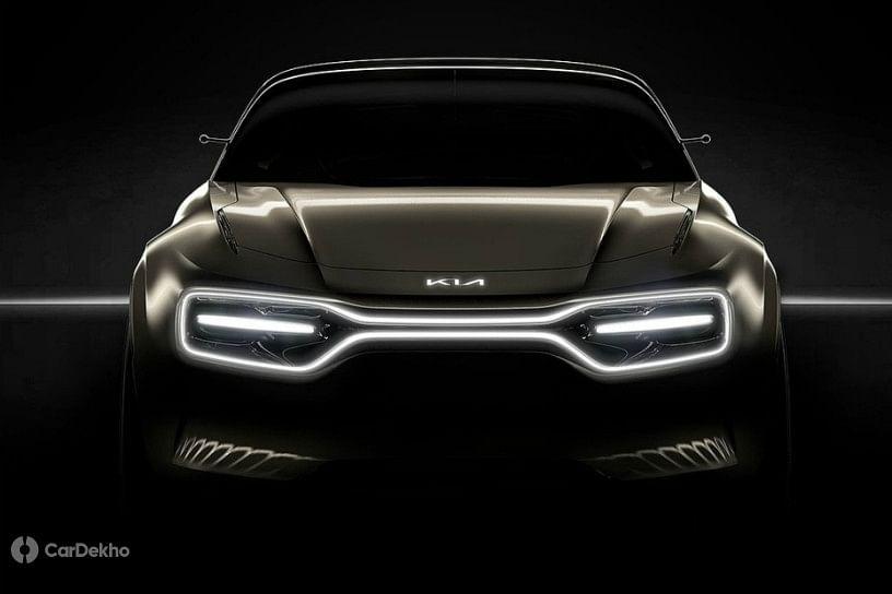 Kia to launch EV with 500km range in 2021