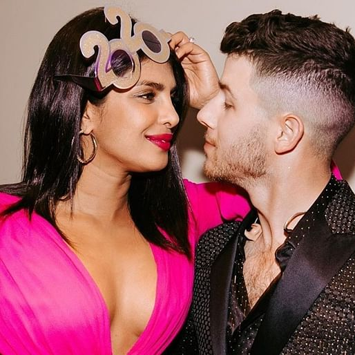 'So grateful you were born': Check out Priyanka Chopra's birthday wish for husband Nick Jonas