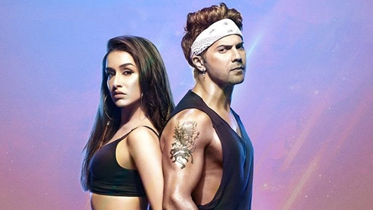 Street Dancer 3D: CBFC mutes 'a**hole' from, awards U/A certificate