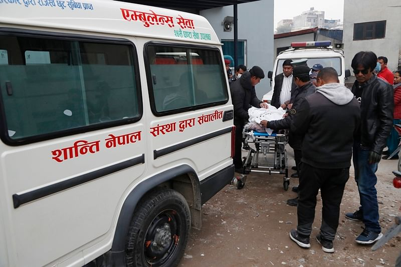 Nepal Accident: Bodies of eight Indian tourists, including four minors undergoing postmortem to be flown back tomorrow
