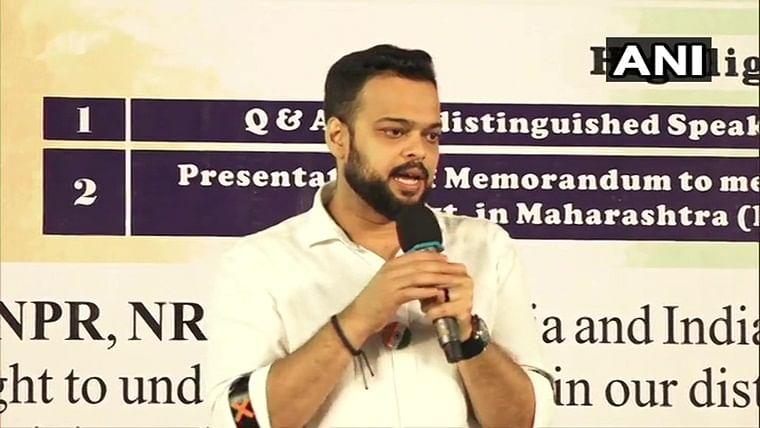 'I will go with him and build Babri Masjid': Farhan Azmi on Uddhav Thackeray's Ayodhya visit