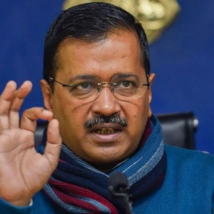 'Sir, battery charging is also free along with free WiFi ': Arvind Kejriwal hits out at Amit Shah