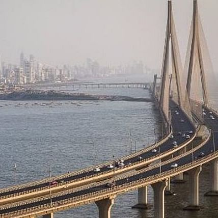 MSRDC to raise funds from sea link tolling rights