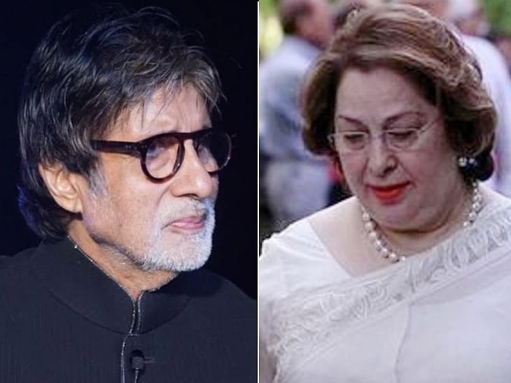 Amitabh Bachchan calls late Ritu Nanda as 'ideal in-law'