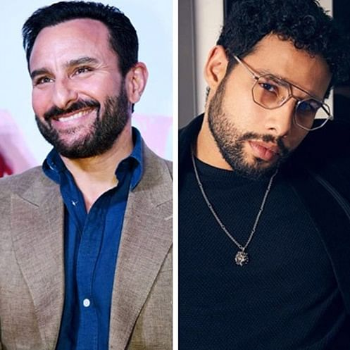 Saif Ali Khan's next 'Lafdebaaz' to feature Siddhant Chaturvedi and Ananya Panday