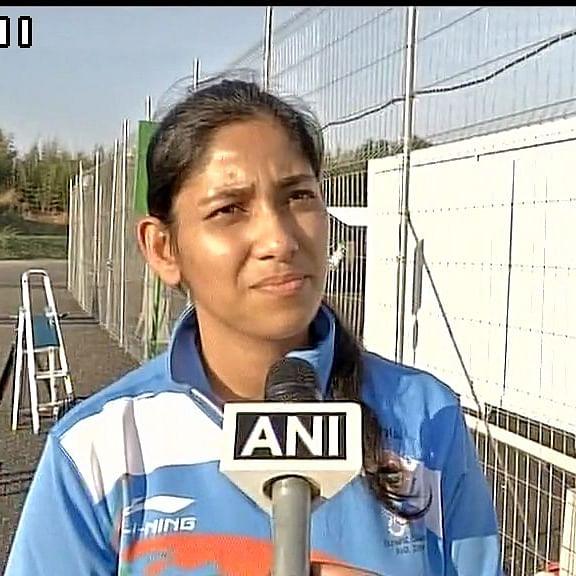 Olympian Ayonika Paul, Vijayveer Sidhu win in National Shooting trials