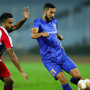 Indian Super League: Advantage for Mumbai City FC