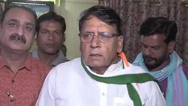 Madhya Pradesh: Coronavirus spreading due to BJP rallies, alleges Congress leader PC Sharma
