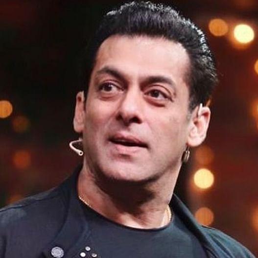 Salman Khan announces 'Kabhi Eid Kabhi Diwali' as his 2021 release