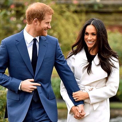 Prince Harry and Meghan no longer working members of the monarchy; give up 'Royal Highness' title