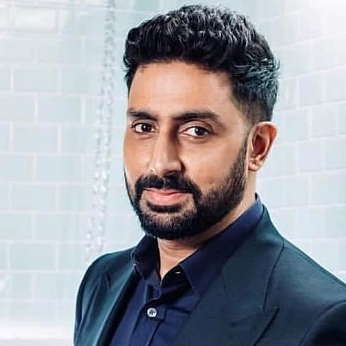 Abhishek Bachchan tests negative for COVID-19, says 'told you guys I'd beat this'