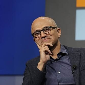 Indian CEOs need to build inclusive tech capabilities: Satya Nadella