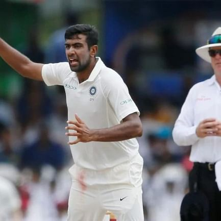 'Stay inside, stay safe': Ashwin's cheeky mankading take on lockdown