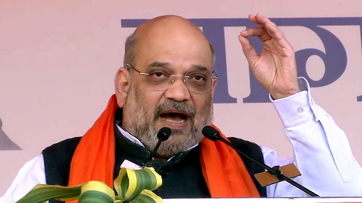 'Ayodhya temple trust will have 15 trustees': Amit Shah on constitution of Shri Ram Janmabhoomi Teerth Kshetra Trust