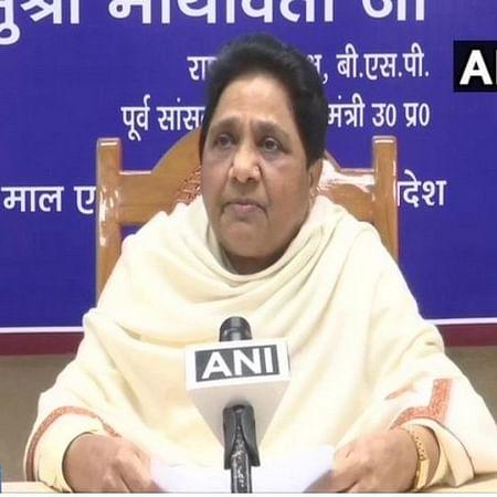 Violence in JNU highly condemnable, shameful: Mayawati