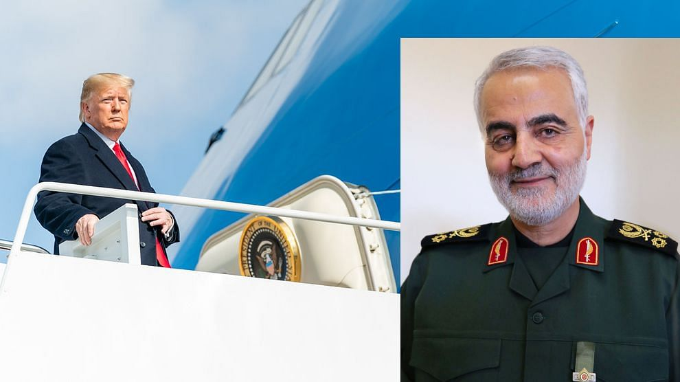 'Bigger than killing Osama, Baghdadi': Twitter on US airstrike killing Iranian General Qassem Soleimani