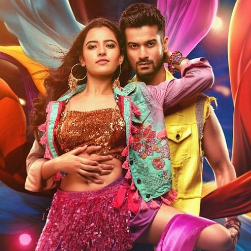 Bhangra Paa Le Movie Review: Sunny Kaushal starrer is a dull affair
