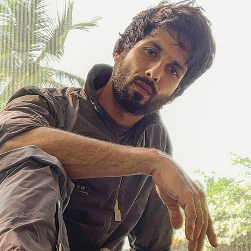 'Took a bit of my blood, but a script this good deserves that': Shahid Kapoor on getting injured during 'Jersey'