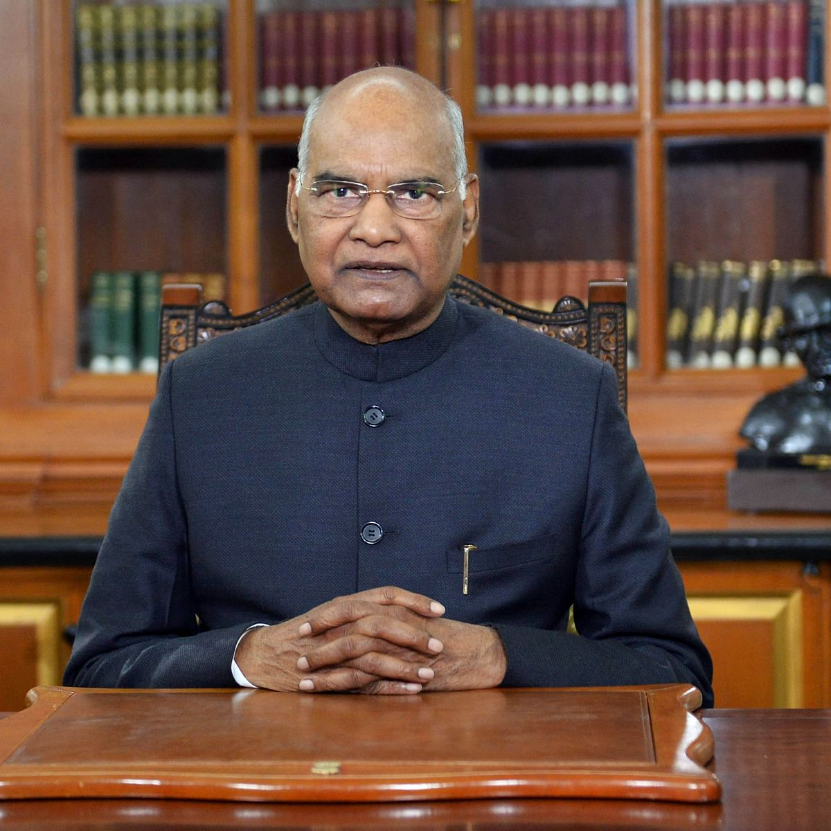 President Kovind rejects clemency petition of another Nirbhaya gangrape convict