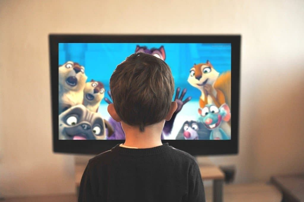 Why it is essential to cut down kids' screen-time