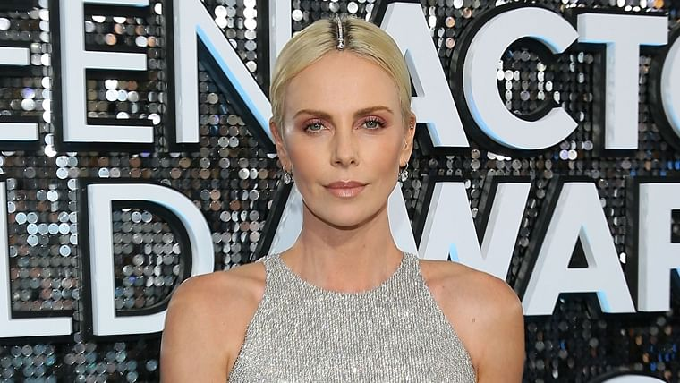 Charlize Theron: Don't know if I'll ever be able to live with somebody again