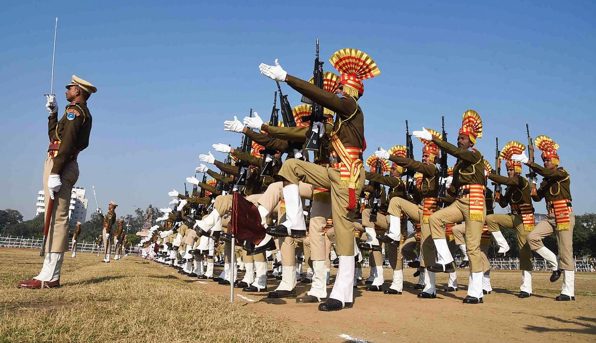 Republic Day Parade 2020: When and where to buy tickets for the parade and Beating Retreat
