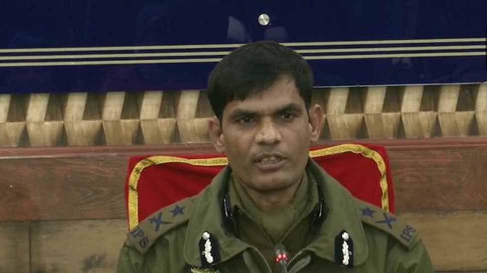 DSP Devdender Singh