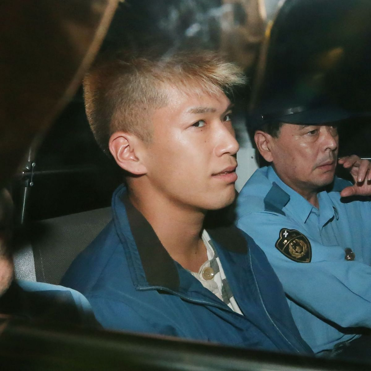 Japanese man pleads not guilty of killing 19