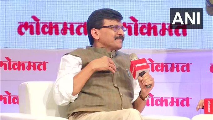 Sanjay Raut claims former PM Indira Gandhi used to meet underworld don Karim Lala