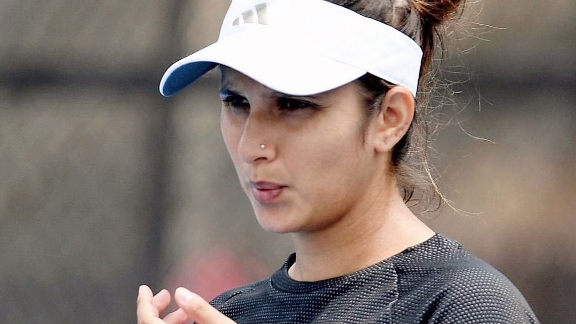 India's Fed Cup matches shifted out of China; Sania Mirza doubtful