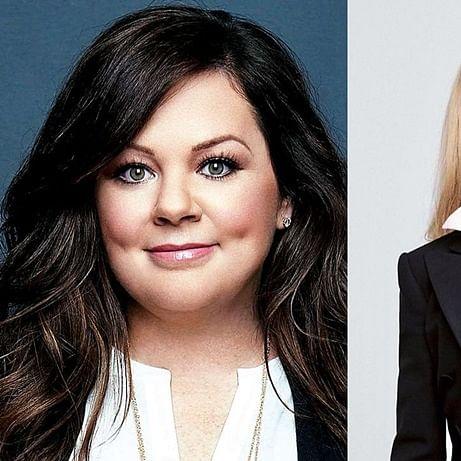 Melissa McCarthy to team up with Nicole Kidman for TV return in Hulu's 'Nine Perfect Strangers'