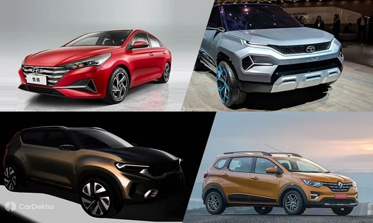 10 Cars Priced Under Rs 10 Lakh Coming To Auto Expo 2020