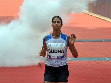 Mumbai Marathon 2020: Sudha Singh looks forward to completing her hat-trick