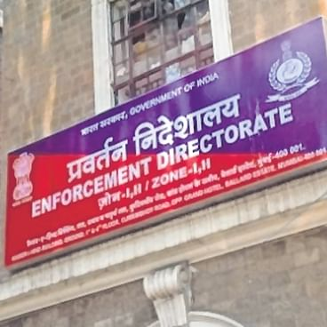 Mumbai: ED raids ex-BMC officer with illegal house in Dubai