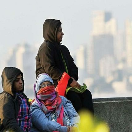 Mumbai Winters: How cold is it on Jan 17, 2020?