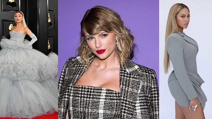 From Beyonce to Taylor Swift, biggest snubs of Grammy Awards 2020