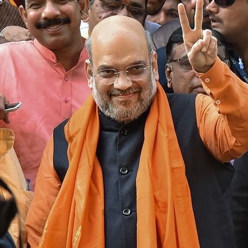 Amid protests, Amit Shah to address CAA rally in Lucknow